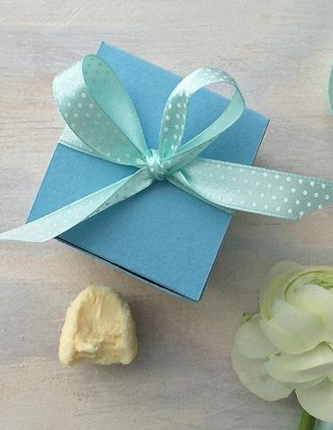 Cukrowy Butik Baby Blue
